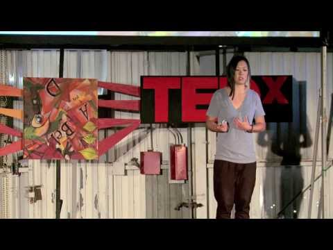 If she can do it, so can I: Kim Woozy TEDx Talk