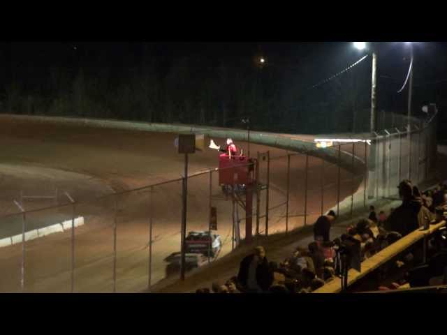 3-8-2013 4Cyl Heat 1 and 2 Skyler Trull Memorial