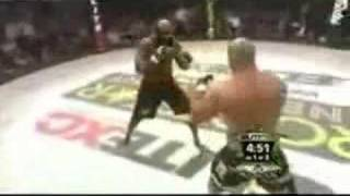 Kimbo Slice - MMA fights