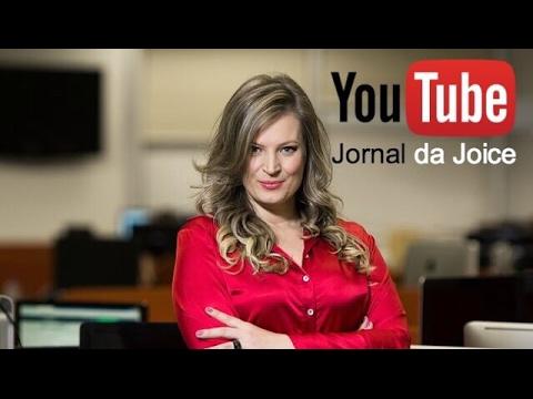 Joice Hasselmann - Os Bastidores do Caso Sérgio Machado, Temer e Alves