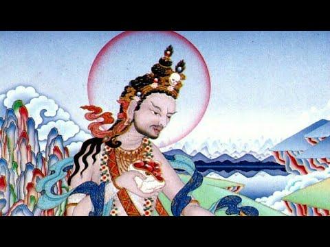Mahamudra--The Method of non  Meditation method