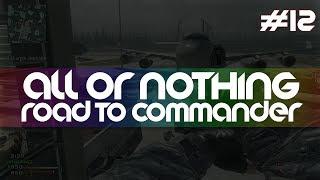 SUK AoN Road To Commander #12