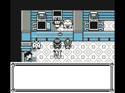 Pokemon Yellow - Pokemon Yellow Challenge vs Pewter Gym - User video
