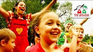 Spievankovo - Keď si štastný