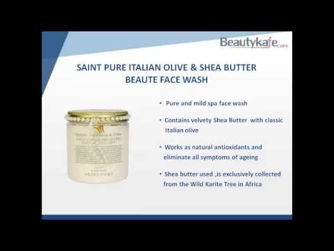 Top 5 Shea Butter Products for Skin