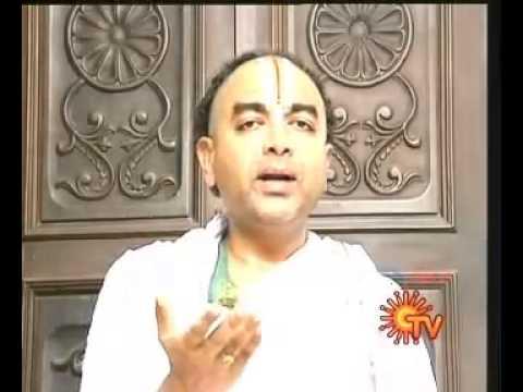 Alwarthirunagari Garuda Seva -- A Video