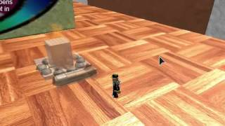 How To Walk Through Walls In Roblox Using Cheat Engine 6.4