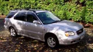 1998 Suzuki Cultus Wagon $1 RESERVE!!! $Cash4Cars$Cash4Cars$  ** SOLD **