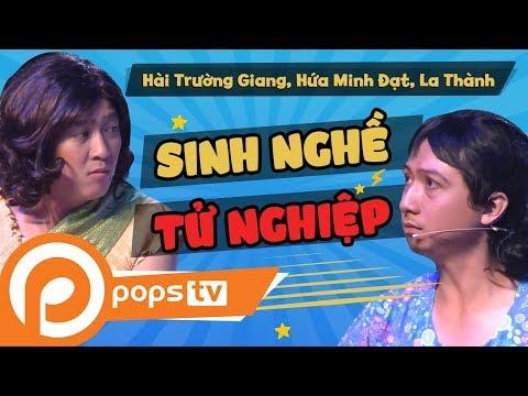 Hài Tết 2014 - Series Hài Vật Vã - Sinh Nghề Tử Nghiệp - Trường Giang [Official]