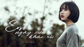 Em Ngày Xưa Khác Rồi | Official MV | Hiền Hồ