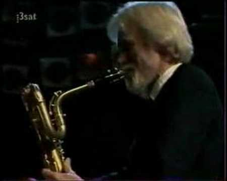 Gerry Mulligan – Line For Lyons