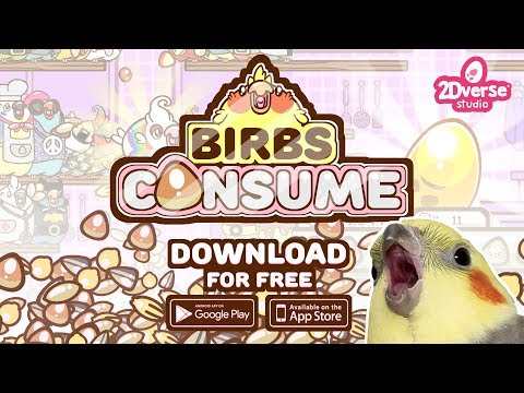 BIRBS Consume