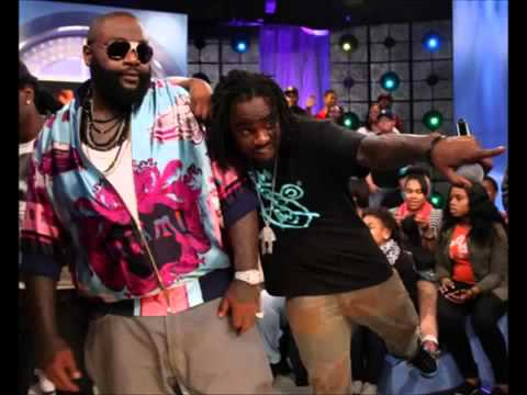 Rick Ross - Royals (Remix) ft. Wale & Magazeen