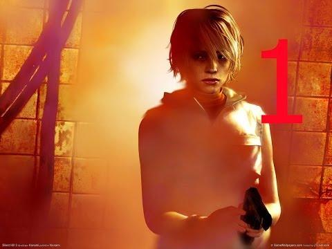 Silent Hill 3 Dublado - Parte 1 - Pesadelo Macabro (HD)