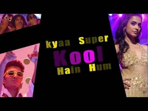 """Volume High Karle"" Official Lyric Video Kyaa Super Kool Hain Hum 