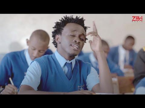 Bahati - BARUA KWA MAMA feat EDDY KENZO Video
