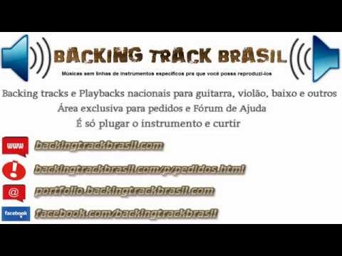 Backing Track: Anna Julia - Los Hermanos