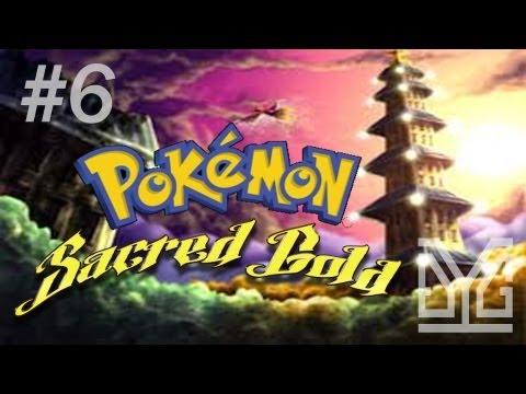 Pokémon Sacred Gold Nuzlocke #6: Giếng Slowpoke