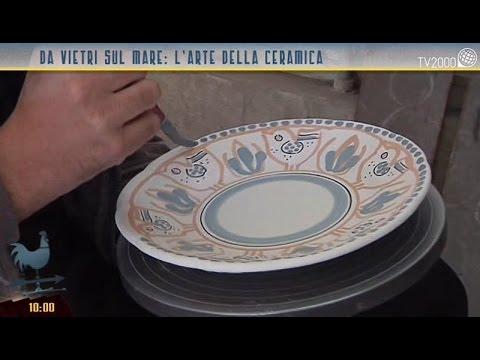 Da Vietri sul mare: l'arte della ceramica
