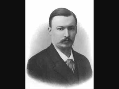 Glazunov - Overture No. 1 on Three Greek Themes, op 3 - Mitropoulos