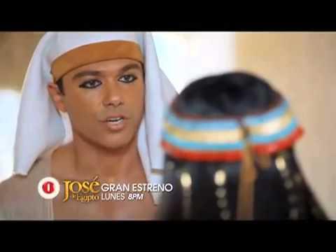 Jose De Egipto MundoFox