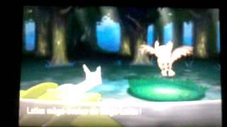Pokemon Y Comment Avoir La Latiosite + Presentation De