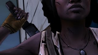 The Walking Dead: Michonne - A Telltale Games Series Reveal Trailer
