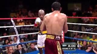 Timothy Bradley Vs Luis Carlos Abregu (Full Fight)