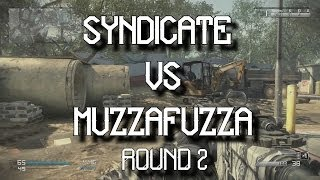 "The ""RAMBO"" Challenge Syndicate VS MuzzaFuzza Round 2"
