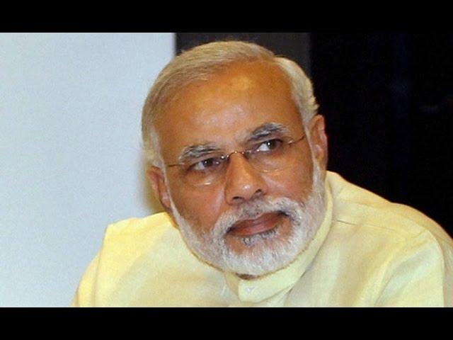 Prime Minister expresses Condolences