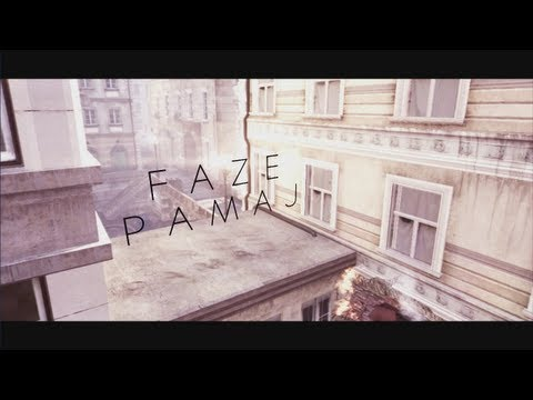 Introducing FaZe Pamaaj