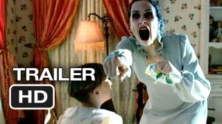 Insidious: Chapter 2 Official Trailer #1 (2013) Patrick
