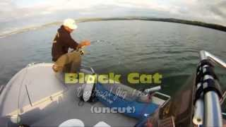 Puść film Black Cat Vertical Jig 180 (uncut) - Thomas Bula