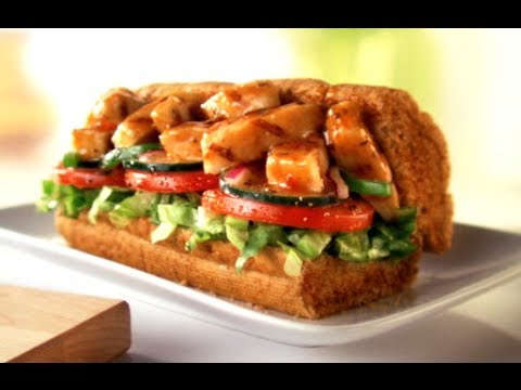 Comment faire un sandwich Subway à domicile ?