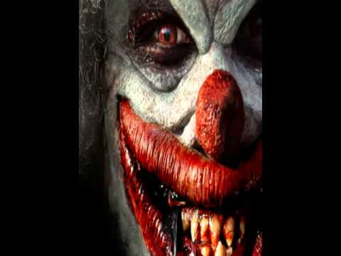 Killer clown movies youtube for Killer clown movie