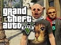 GTA 5 Online Funny Moments! - This Game Hates Me! (GTA 5 Funny Gameplay)