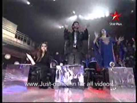 Just Dance 1st October  2011 part 6 [ 1st  October 2011 part 6