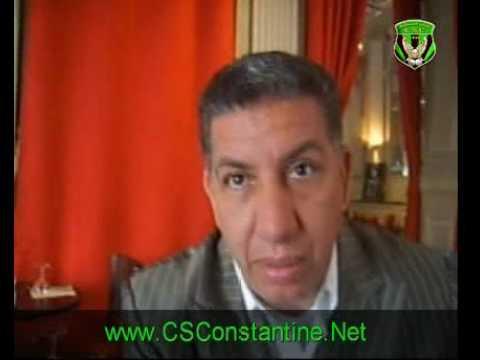 Interview avec M.Mourad Mazar