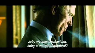Człowiek Na Krawędzi Oficjalny Polski Zwiastun (Man On A