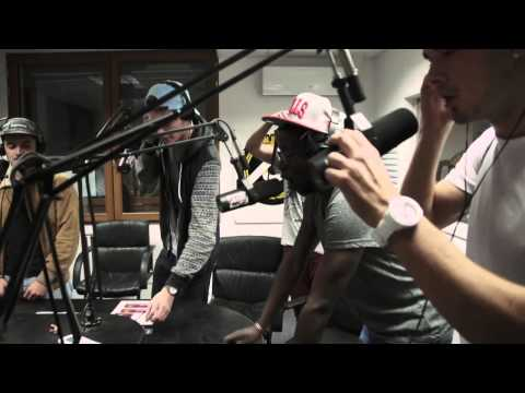 Freestyle Abstrack'Gram - 25/09/13 (Radio Prun')
