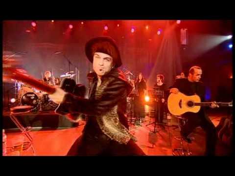 Scorpions - Rhythm Of Love (live acoustic)