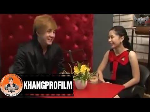 Lâm Chấn Khang giao lưu trong chương trình Nhịp Cầu Nghệ Sỹ