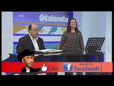 Ina Robinich - Strani Amori on Kalamita
