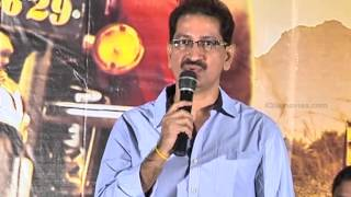 Kavvintha Movie Trailer Launch - Vijay Dhatla, Deeksha