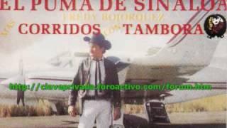 El Puma De Sinaloa La Blazer Blindada