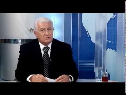 لقاء مع الاخ عباس زكي في حال السياسة فضائية عودة 29 11 2015