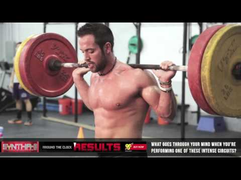 Rich Froning Fittest Man on Earth Series - Episode 5