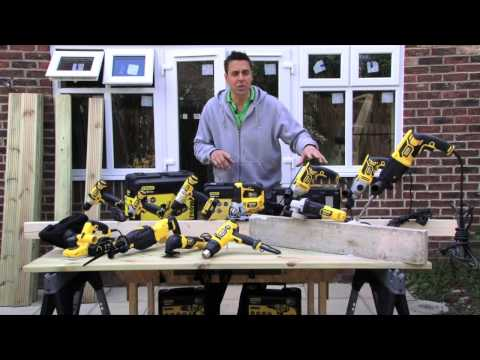 Power Tools Range
