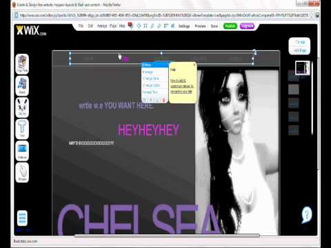 how to make your own imvu layout,