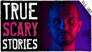 Concert Stalker & Nightclub Freaks | 10 True Scary Horror Stories From Reddit (Vol. 20)